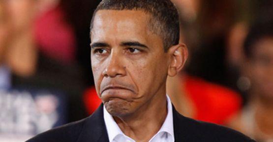 Obama:'Erdoğan Yanlış Yaptı'