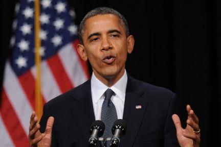 Obama:''Erdoğan'ı Alkışlıyorum''