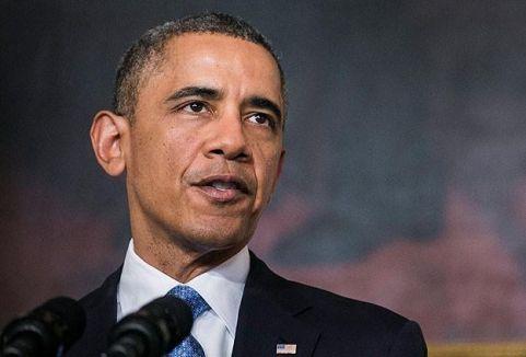 Obama:'Kritik bir adım'