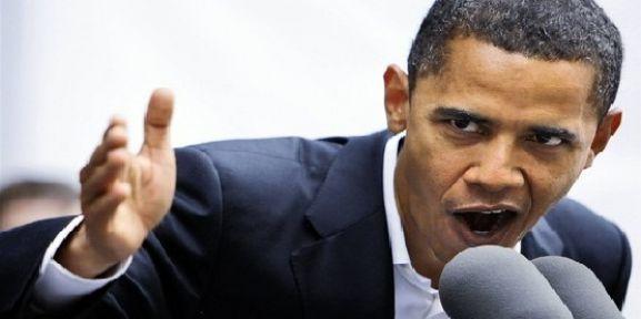 Obama'nın En büyük Rakibi İtiraf Etti