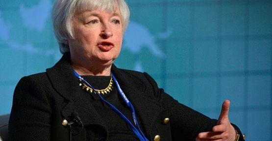 Obama'nın Fed başkanı adayı Yellen...
