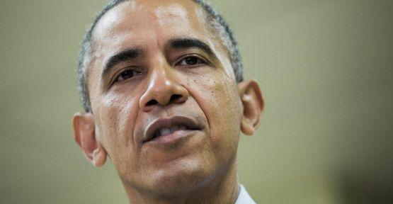 Obama'nın görüşmesi ertelendi