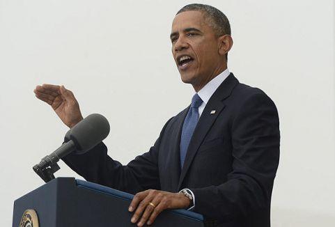 Obama'nın Ukrayna diplomasisi sürüyor