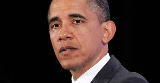 Obama'ya Zehirli Mektup...