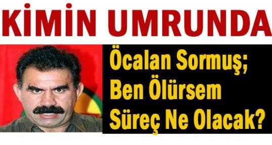 Öcalan,