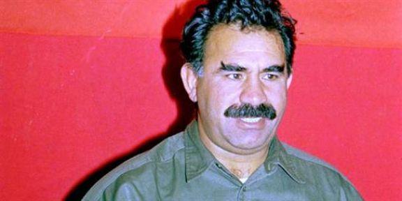 'Öcalan'ı lider Saymak Suç Değil'
