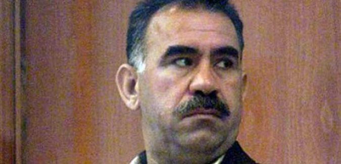 Öcalan'ın yakınlarının adaya gitmesine izin verilmedi