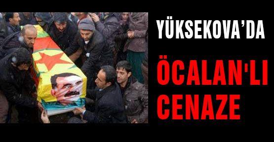 Öcalan'lı Cenaze...