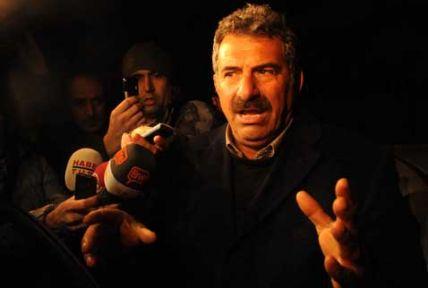Öcalan:'Süreç tek Taraflı Yürümez'