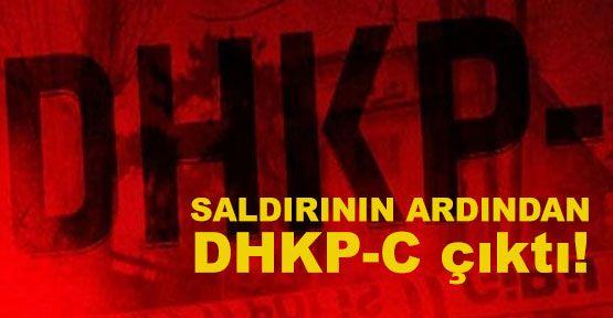 ODTÜ eyleminin altından DHKP-C çıktı