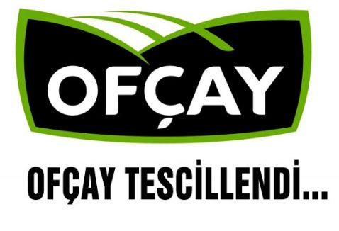 OFÇAY TESCİLLENDİ...