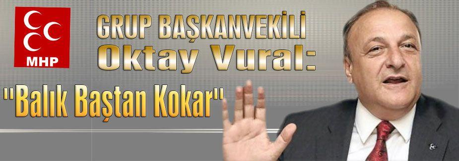 Oktay Vural:
