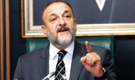 Oktay Vural: Hükümet istifa etmesi gerekiyor