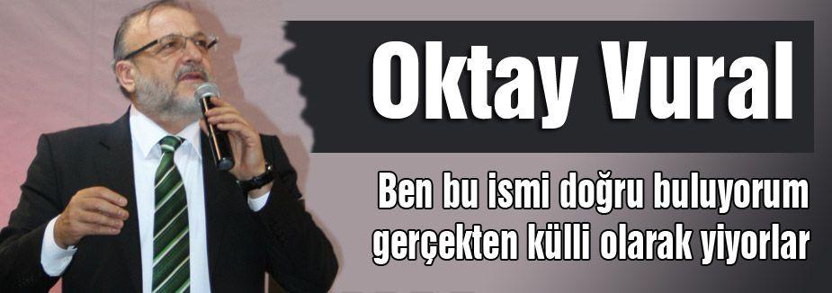 Oktay Vural: MHP Sakarya İl Kongresine Katıldı