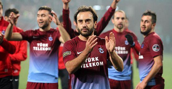 Olcan Adın, UEFA'nın manşetinde...
