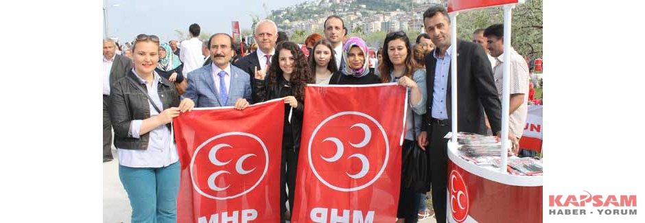 Ömer Süslü: Kurtuluş MHP'de