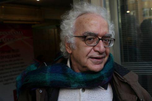 Orhan Bursalı: Basın ve ifade özgürlüğünü korumalıyız