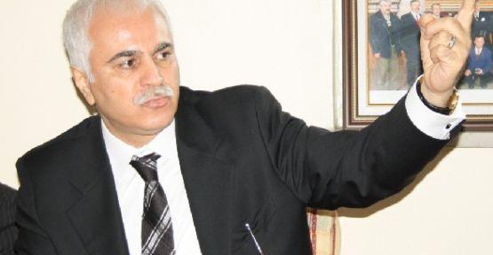 Ortadoğu gazetesi Koray Aydın'a rest çekti