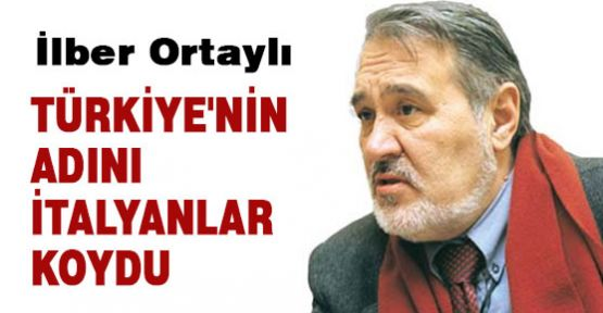 Ortaylı'dan Türklük çıkışı