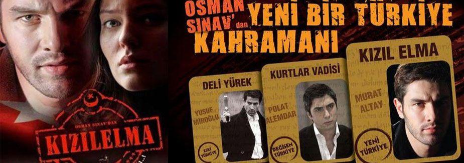Osman Sınav ve  Kızılelma