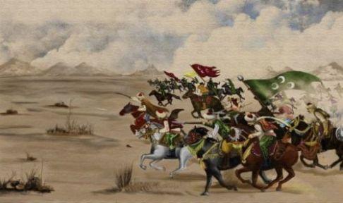 Osmanlı Bilgisayar Oyunuyla Tanıtılıyor...