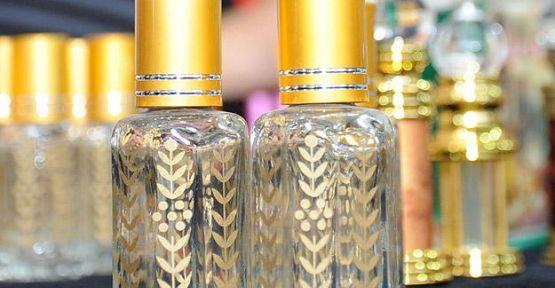 Osmanlı'nın ilk parfümü