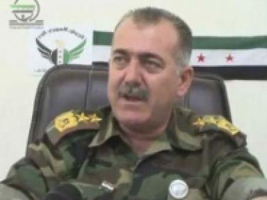 ÖSO Komutanı Akidi:'PKK'nın Kökünü Kurutacağız'
