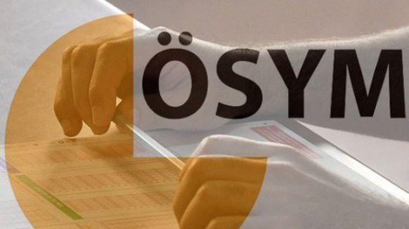 ÖSYM'den 2015-ÖSYS ücreti yatırma uyarısı