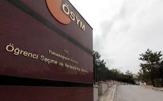 ÖSYM'den 2015-YGS iddialarına cevap