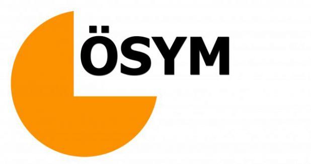 ÖSYM'nin bilişim sistemi bakıma alındı