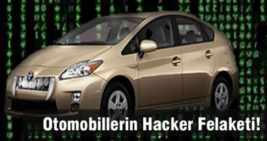 Otomobillerin Hacker felaketi!