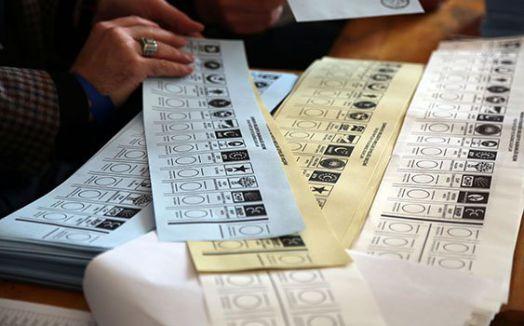 Oy Hırsızlığı Ağır Ceza'ya!