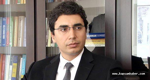 Özkurt: Beraat olursa Fenerbahçe'nin tazminat talep hakkı doğar