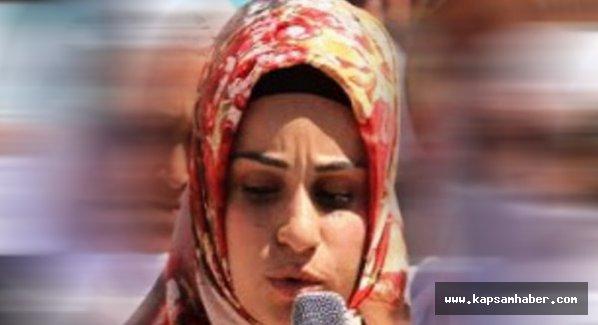 'Özyenetim'ci Kader sönmez tutuklandı
