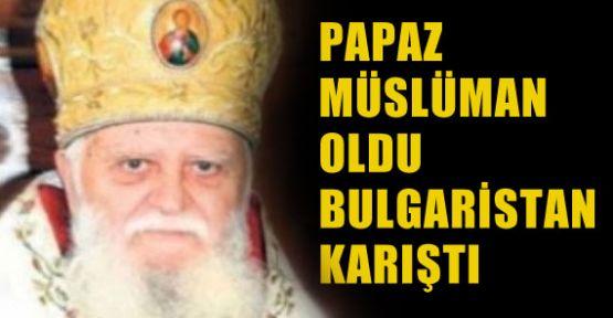 Papaz Müslüman Olunca Ülke Karıştı