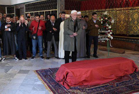 Paris'te hüzünlü bir Osmanlı sultanı