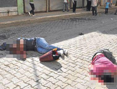 Paris'te infaz edilen PKK'lılar için yapılan yorumlara tepki