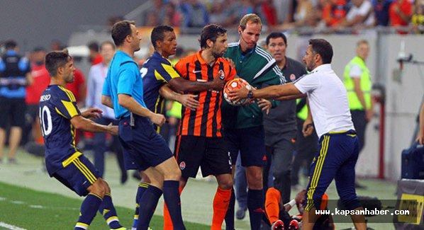 Pereira'nın cezasına indirim