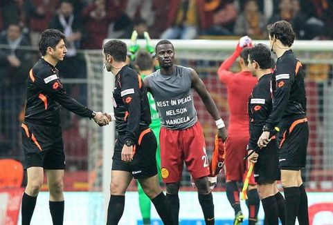 PFDK, Drogba ve Eboue hakkında karar verdi