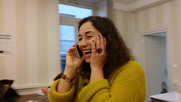 Pınar Selek, dördüncü kez beraat sevinci yaşadı