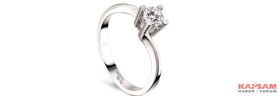 Pırlanta İle Evliliği Garantile