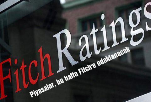 Piyasalar, bu hafta Fitch'e odaklanacak