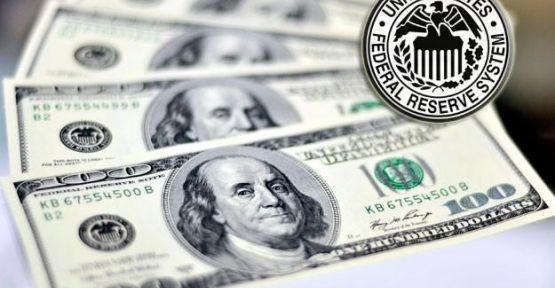 Piyasalar Fed kararlarını bekliyor...