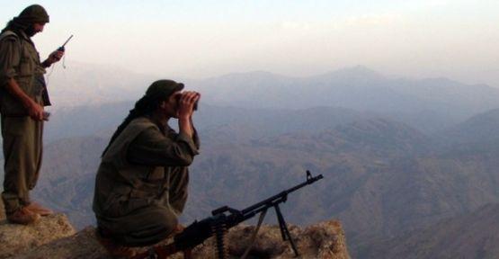PKK 1 Eylül Sonrası Günde Yüz Eylem Hazırlığında...