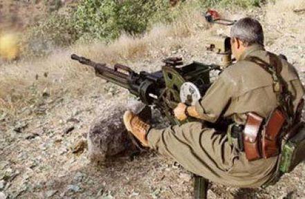 PKK Artık Kamerayla Takipte...
