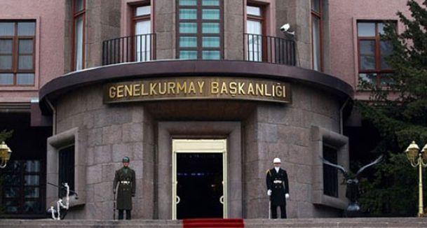 PKK Askeri Birliğe Ateş Actı