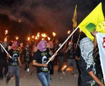 PKK çözüm sürecinde şehirlerde örgütlendi!
