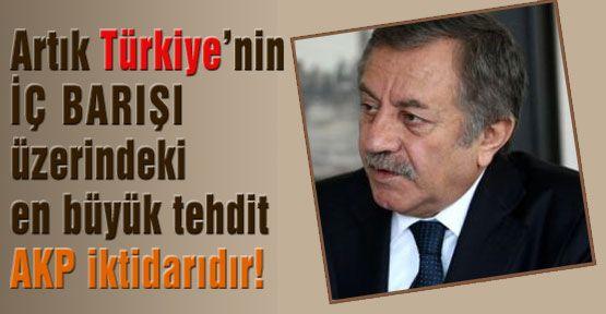 PKK, Hükümete ayar veriyor!