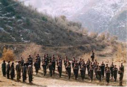 PKK İçin Yasal Düzenleme...