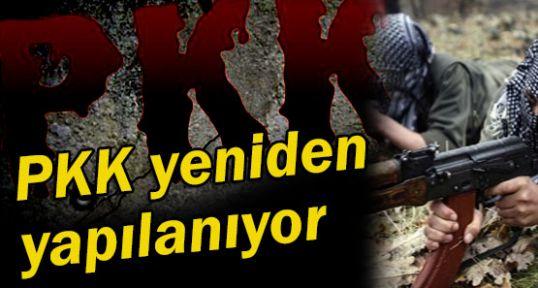 PKK Kendini Yeniliyor